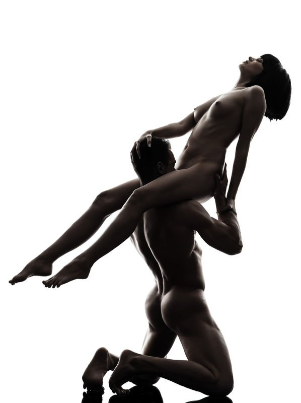 The kiss of life position